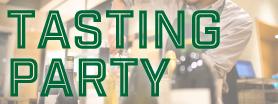 テイスティングパーティ開催!