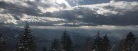 志賀高原へスキー旅行