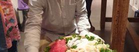 Temaki-Sushi in Melborne