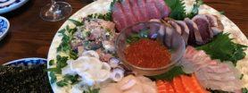 Temaki-Sushi!!